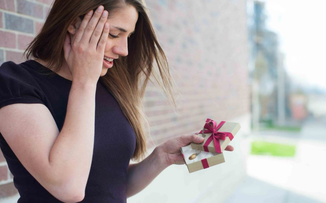 The Art of Thoughtful Gift-Giving