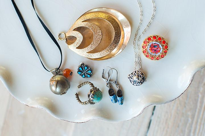 How to keep your jewelry looking new.  Do's and dont's
